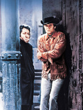 Midnight Cowboy  Dustin Hoffman  Jon Voight  1969
