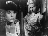 Wild Strawberries  (AKA Smultronstallet)  Bibi Andersson  Ingrid Thulin  1957