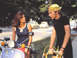 Breaking Away  Robyn Douglass  Dennis Christopher  1979