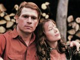 Coal Miner&#39;s Daughter  Tommy Lee Jones  Sissy Spacek  1980