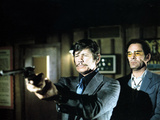 Death Wish  Charles Bronson  Stuart Margolin  1974