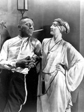 Foolish Wives  Erich Von Stroheim & Maude George  1922