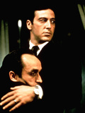 The Godfather: Part II  John Cazale  Al Pacino  1974