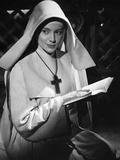 Black Narcissus  Deborah Kerr  1947