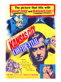 Kansas City Confidential  John Payne  Colleen Gray  John Payne  1952