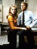 Barefoot In The Park  Jane Fonda  Robert Redford  1967