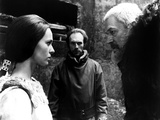 King Lear  Anna-Lise Gabold  Paul Scofield  1971