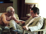 The Godfather: Part II  Lee Strasberg  Al Pacino  1974