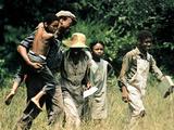 Sounder  Eric Hooks  Paul Winfield  Cicely Tyson  Yvonne Jarrell  Kevin Hooks  1972