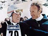 Downhill Racer  Robert Redford  Gene Hackman  1969