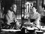 Tokyo Story  (AKA Tokyo Monogatari)  Chishu Ryu  Chieko Higashiyama  1953