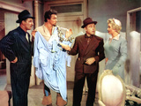 Kiss Me Kate  Keenan Wynn  Howard Keel  James Whitmore  Kathryn Grayson  1953