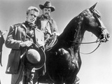 The Unforgiven  Doug McClure  Audie Murphy  1960