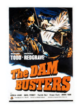 The Dam Busters  (AKA The Dambusters)  1955