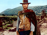The Good  The Bad And The Ugly  Clint Eastwood  1966