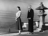 Tokyo Story  (AKA Tokyo Monogatari)  Setsuko Hara  Chishu Ryu  1953