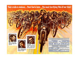 The Wild Angels  1966