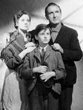 Lassie Come Home  Elsa Lanchester  Roddy McDowall  Donald Crisp  1943