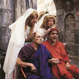 A Funny Thing Happened On The Way To The Forum  1966