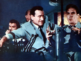 The High And The Mighty  William Campbell  John Wayne  Robert Stack  1954