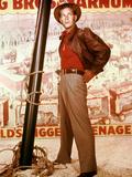 The Greatest Show On Earth  Charlton Heston  1952