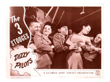 Dizzy Pilots  1943
