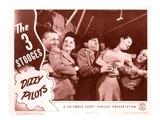 Dizzy Pilots  1943