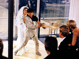 The Graduate  Katharine Ross  Dustin Hoffman  1967