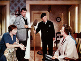 The Trouble With Harry  Shirley MacLaine  John Forsythe  Edmund Gwenn  Mildred Natwick  1955