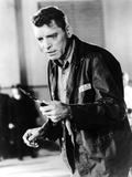 Birdman Of Alcatraz  Burt Lancaster  1962