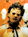 The Texas Chainsaw Massacre  Gunnar Hansen  1974
