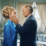 Madigan  Inger Stevens  Richard Widmark  1968