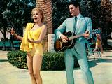 Viva Las Vegas  Ann-Margret  Elvis Presley  1964