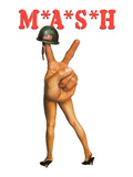 Mash (AKA M*A*S*H)  1970