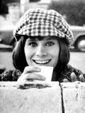 The KnackAnd How To Get It  Rita Tushingham  1965