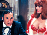 Blazing Saddles  Mel Brooks  Robyn Hilton  1974