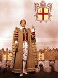 Henry V  Laurence Oliver  1944