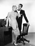 Bells Are Ringing  Judy Holliday  Dean Martin  1960