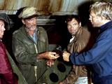 Flight Of The Phoenix  Richard Attenborough  James Stewart  Christian Marquand  Hardy Kruger  1965