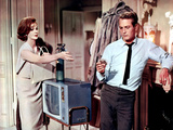Sweet Bird Of Youth  Geraldine Page  Paul Newman  1962