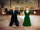 Silk Stockings  Fred Astaire  Janis Paige  1957