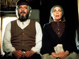Fiddler On The Roof  Topol  Norma Crane  1971
