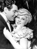 Belle Of The Nineties  Johnny Mack Brown  Mae West  1934