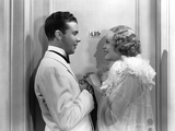 Gold Diggers Of 1935  Dick Powell  Gloria Stuart  1935