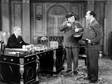 The Bank Dick  Pierre Watkin  W C Fields  Franklin Pangborn  1940