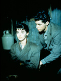 Diary Of Anne Frank  Millie Perkins  Richard Beymer  1959