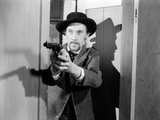 Jesse James  John Carradine As Bob Ford  1939