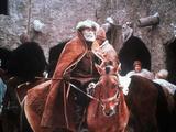 King Lear  Paul Scofield  1971