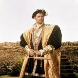 A Man For All Seasons  Robert Shaw  1966