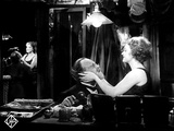 The Blue Angel  (AKA Der Blaue Engel)  Emil Jannings  Marlene Dietrich  1930